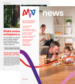 MVV newsletter