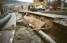 Geotermální zdroj v Děčíně  07