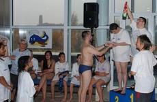 Mezinárodní plavecké závody Jablonec nad Nisou 3